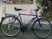 Herren - Fahrrad von COLORADO 18