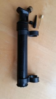 Microquicker Handpumpe
