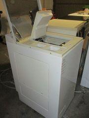 Waschmaschine Toplader MIELE