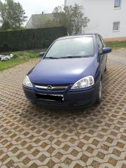 Opel Corsa C zu Verkaufen