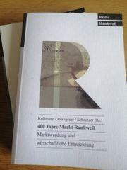 Rankweiler Buch