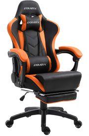 Dowinx Gaming Stuhl Ergonomischer Racing