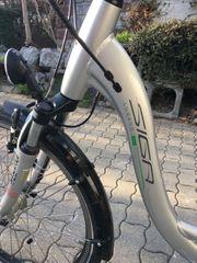 E bike Siga Lugano