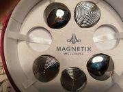 Magnetix Powerherz Magnetschmuck