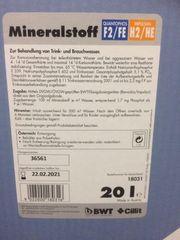 BWT Mineralstoff Quantophos F2 FE