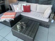 Lounge - Rattanlounge NEU