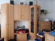 Wohnwand zu verschenken