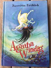 Kinderbuch Agatha Winding von Roswitha