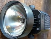 ERCO Strahler Spot 75090 schwarz
