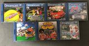 Dreamcast Sportspiele