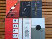 Karate Buch 6 Bücher über