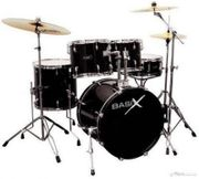 Basix Drumset