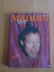 DVD Maddin live