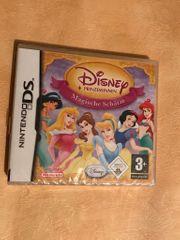 Nintendo DS Spiel Disney Prinzessinnen