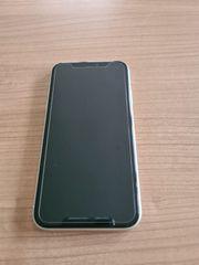 Apple Iphone 11 weiß - 128