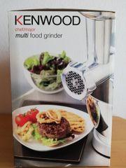 FLEISCHWOLF Kenwood Chef NEU