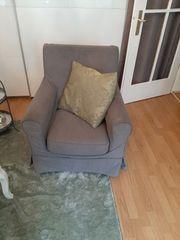 2 sitz sofa und sessel