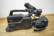 SONY HVR S270E HDV Camcorder