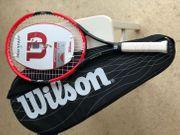 Wilson Federer Pro Staff 25