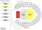 Elton John 2 Sitzplätze München