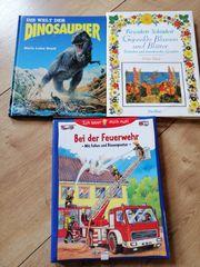Jedes Buch 2 EUR