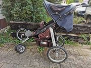 Buggy Tfk Joggster 2