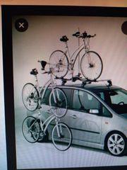 Atera Fahrradträger mit Dachlift