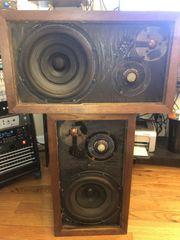 2 Vintage Acoustic Research Ar-3A