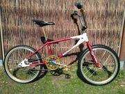 E T Kuwahara BMX oldschool