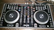Numark N4 DJ Controller 4