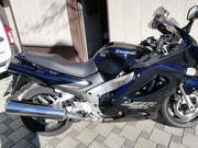 Verkaufe Kawasaki zzr 1200