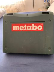 Metabo Akku SchrauberBZ 12 SP