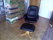 Relaxsessel TV-Sessel verstellbare Rückenlehne