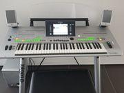 Keyboard Yamaha Tyros 3 XL