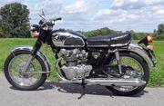 Honda CB 450 K1 gesucht