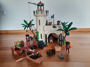 playmobil Piraten Festung