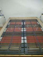 Sanalux Lattenroste 2 x 80X200