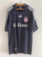 FC Bayern Trikot Saison 2008