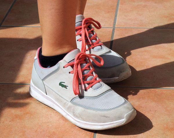 Schuhe für Fetischisten von der
