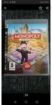 Monopoly mit Classic und World
