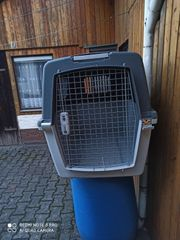 Hundetransportbox 1 Meter Breit x