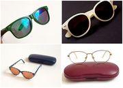 Sonnenbrille Brille Brillengestell Fielmann Tally
