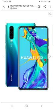Neu Huawei Handy P30 Dual