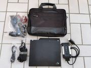 KFZ Diagnose Laptop Diagnosegerät Lenovo