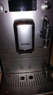 Kaffee-Espresso-Vollautomat