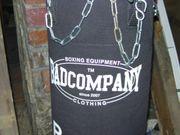 Company Boxsack schwarz