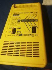 TCB Ladegerät Batterietester Batterieladegerät 15 -