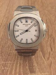 Nautilus 5711 Automatik Luxus Uhr