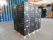 Stapelboxen Lagerboxen 600x400x120mm