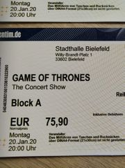 Game of Thrones The Concert